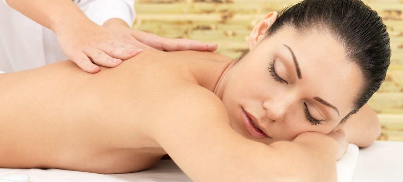 Massage Therapy Promotes Health